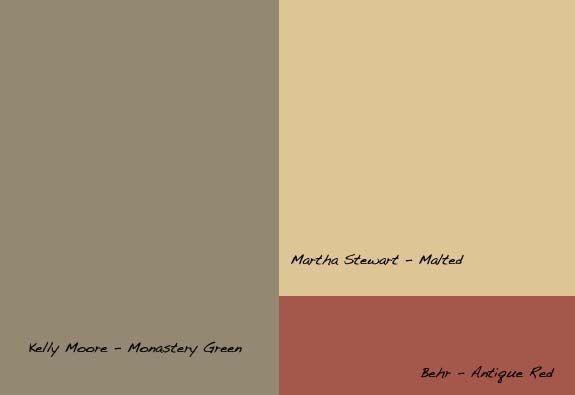 Exterior paint colors for a lake cabin joy studio design for Log cabin interior paint colors