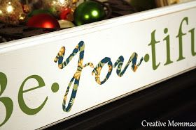 Creative Mommas: YW Christmas Gifts