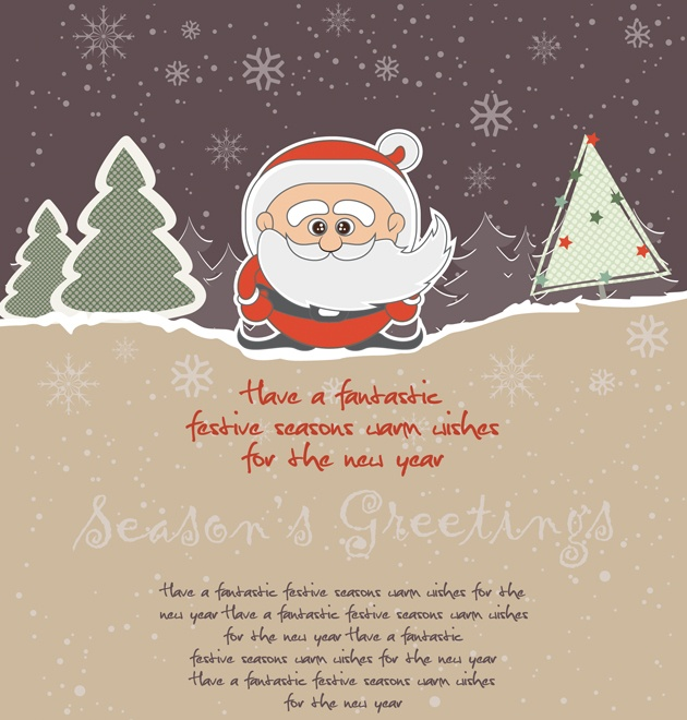 71 Best Corporate Christmas Cards Images On Pinterest