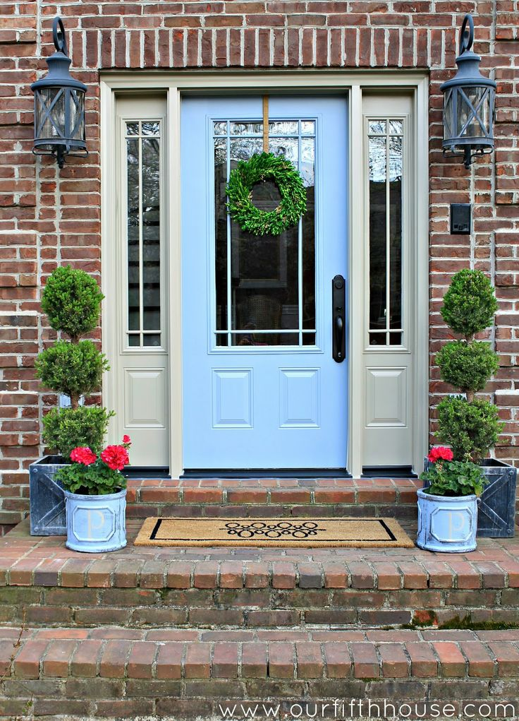 71 Best Driveway Curb Appeal Ideas Images On Pinterest
