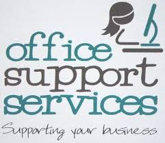 Image result for office and support services images