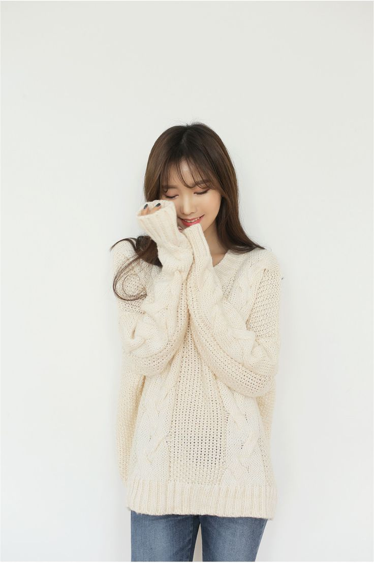 Cozy sweater for warmth and style