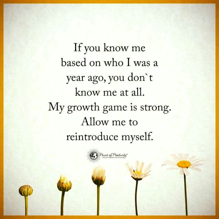 In my Jay z voice haha Allow me to reintroduce myself!!! #Resilience                                                                                                                                                      More