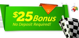 Markets.com $25 No Deposit Bonus  All you need to do to receive your free $25 bonus is sign up for an account and verify your phone number:  for more details : https://www.worldforexinfo.com/marketscom-25-no-deposit-bonus/