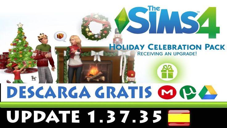 Descargar Los Sims 4: TODAS LAS EXPANSIONES para PC FULL GRATIS en ESPAÑ...