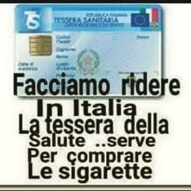 #contrasti in #italia
