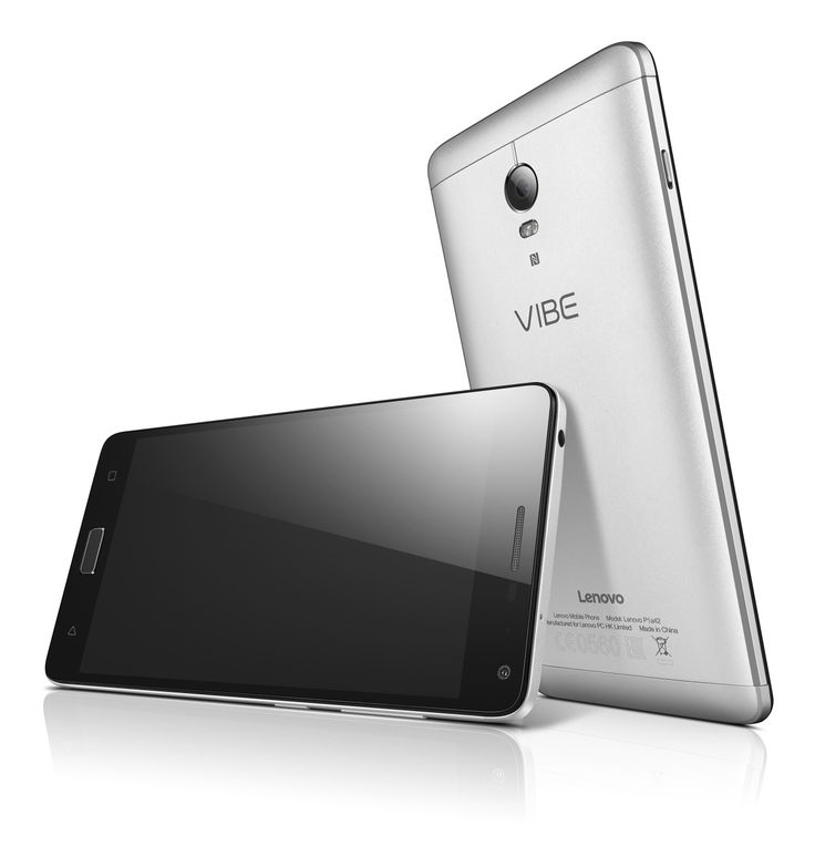 Lenovo has announced the launch of its two new smartphones - the Lenovo Vibe P1 and the Lenovo Vibe P1m. Both the phones were originally launched at IFA 20