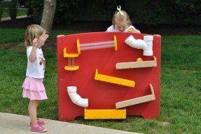 Plastic Playground Equipment, Outdoor Play, Playground Accessories – The Adventurous