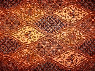 286 best Indonesian Textiles images on Pinterest  Batik fashion