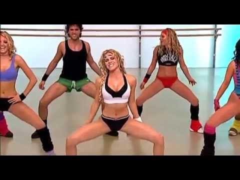 Zumba - Dança Para Perder Calorias Se Divertindo ! not FULL