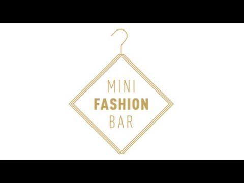 Mini Fashion Bar