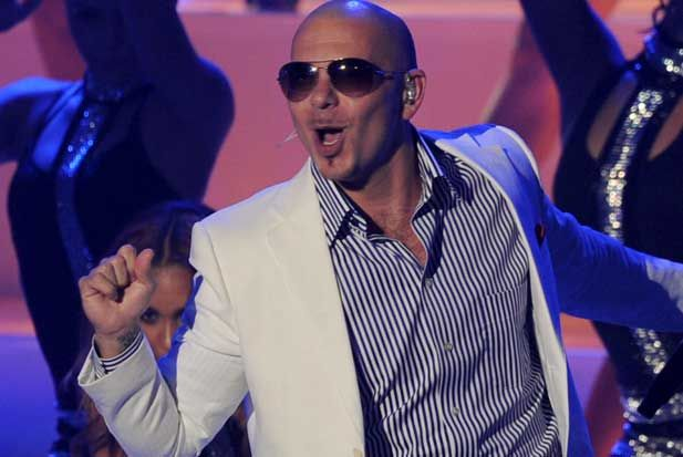 pitbull the singer pictures | Posted by Andrew Unterberger on 09/05/2011 at 4:54 PM News