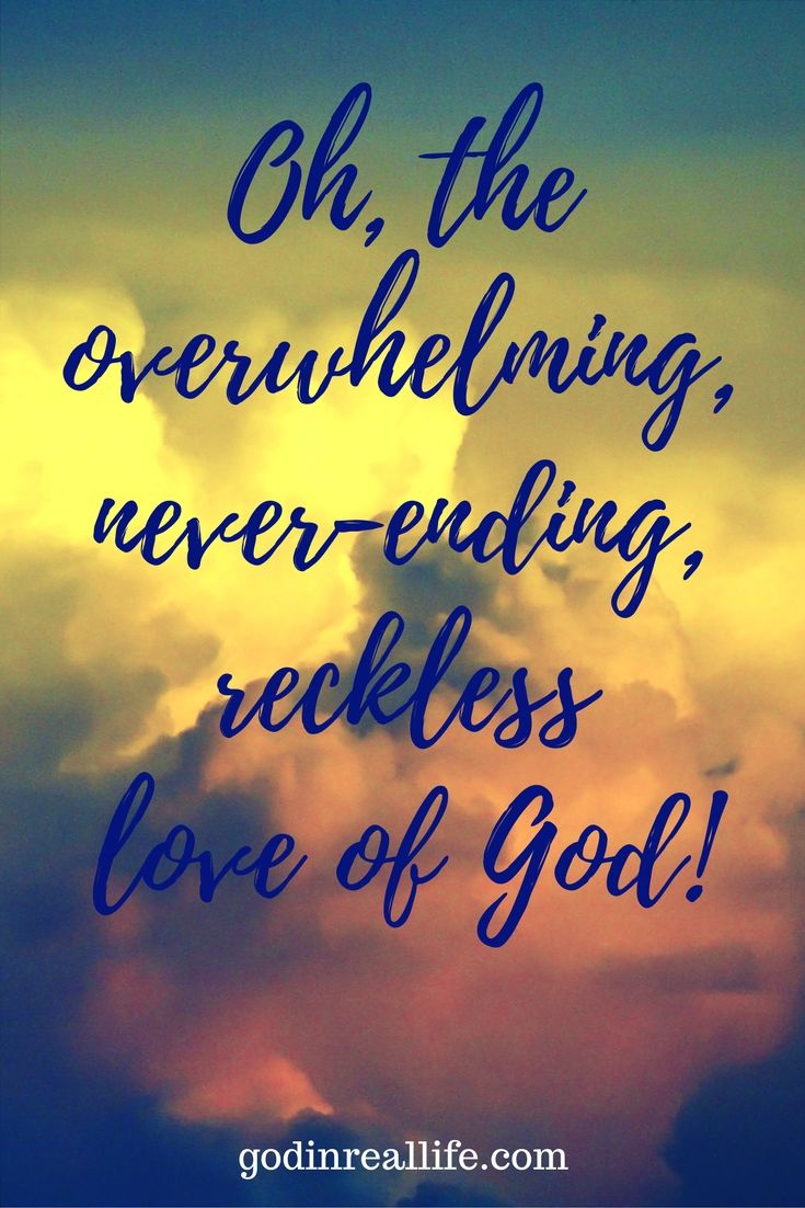 Quotes Calligraphy Wallpaper Oh The Overwhelming Never Ending Reckless Love Of God