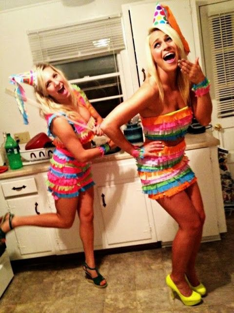 The Best of Halloween Costumes 2014: Sexy Halloween Costume Hotties Part 1