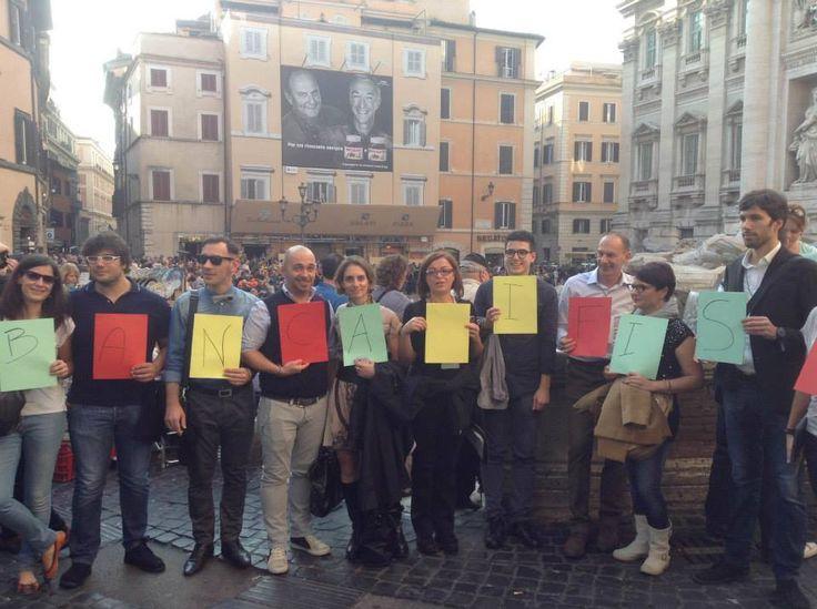 Foto di Gruppo Fontana di Trevi #30IFIStour