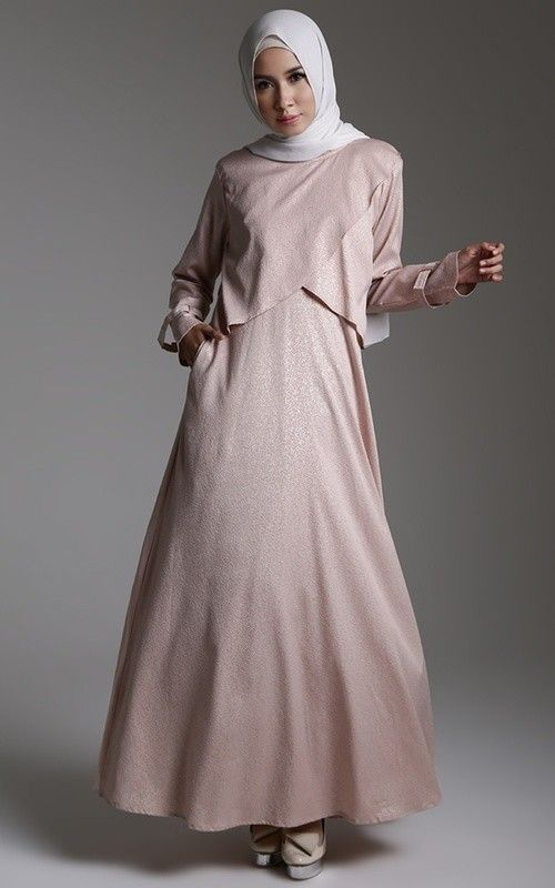Dress - Kamila by Teti Hermawan - Embose Dress
