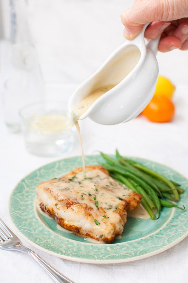 Best 25 pan fried fish ideas on pinterest talapia for Sauce for fried fish
