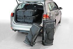 Car-Bags reistassensets
