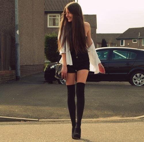 ___ #fashion #socks