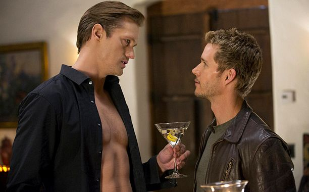 Inside that Eric-Jason 'True Blood' sex dream you can't stop watching By Mandi Bierly on Jun 29, 2014