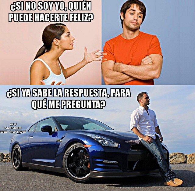 Memes De Carros Para Compartir Fotos Autos Pinterest Memes