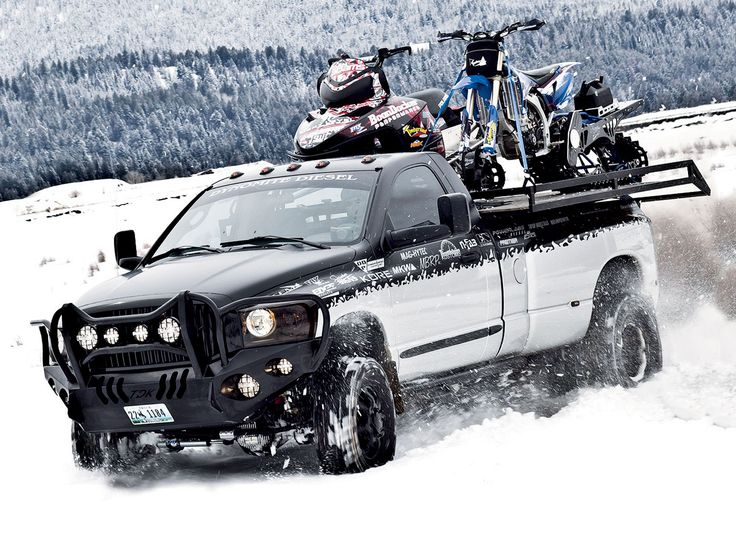 Lifted Ram 3500 >> 17 Best images about Sled Deck on Pinterest | Toys, Wheels ...