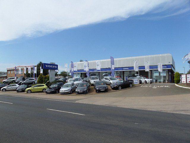 Lincolnshire Volvo dealership wins national industry award - Nobull News www.nobull-communications.co.uk