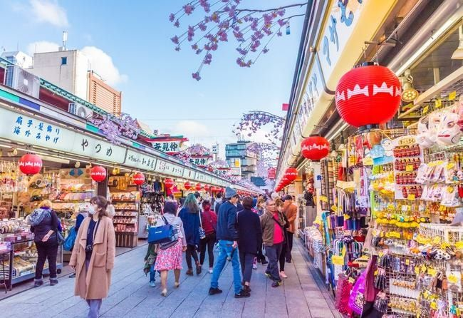 11 Places You Should Avoid On Any Trip To Tokyo Japan Travel Tokyo Travel Japan Travel Guide