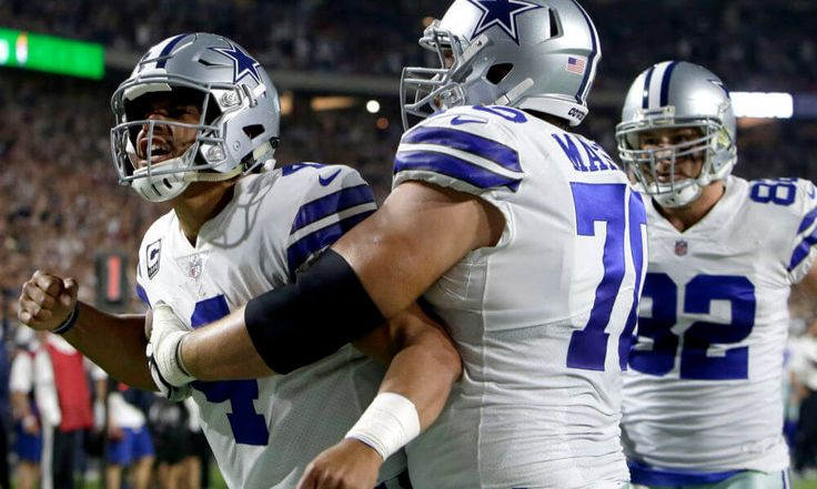 3 things we learned from Cowboys in win over Cardinals = It looked like déjà vu all over again. After being dominated by the Denver Broncos a week ago, the Dallas Cowboys had a lethargic start Monday night against the Arizona Cardinals. The Cowboys defense was.....