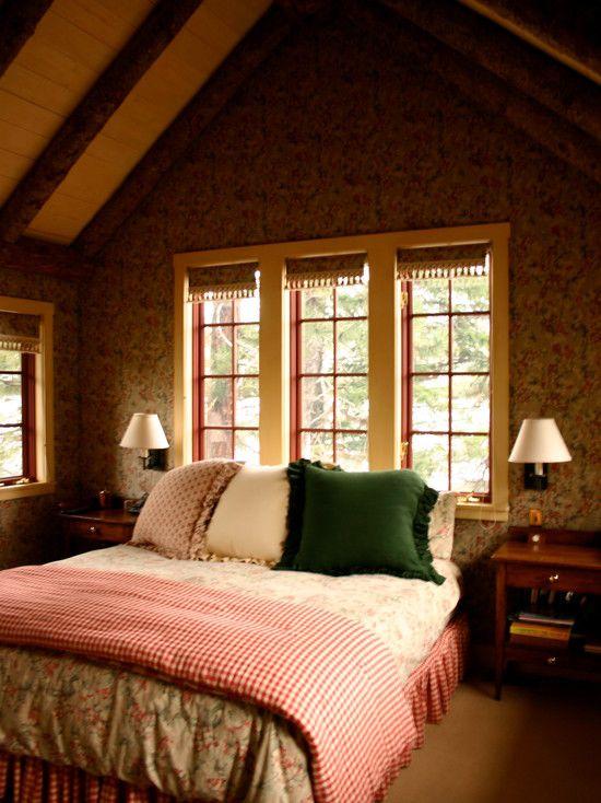 125 best Cabin bedroom ideas images on Pinterest | Bedrooms ...