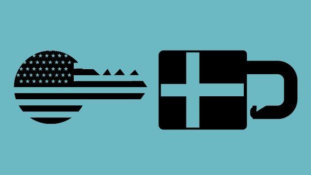 OVERVÅGNING. Danmark har samarbejdet med USA om aflytning i årevis Nye danske dokumenter afslører, hvor nært Danmark har samarbejdet med USA om aflytninger. D. 30/5 2014