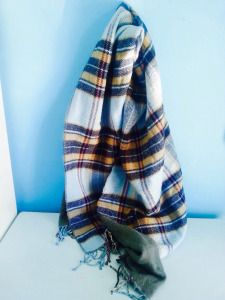 Simple Girly Gifts from Christmas – Scarves | daisykatedaily | Bloglovin'