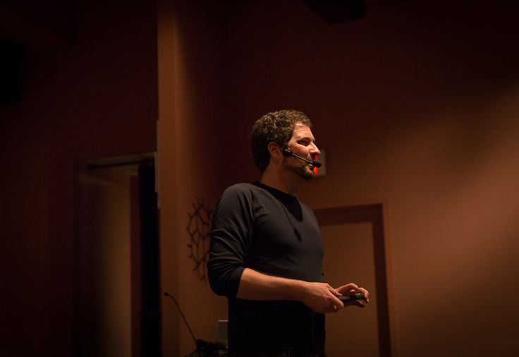WFY 2016 - Kenneth Oppel at CPL-Dutton