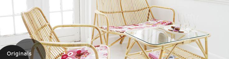 Sika Originals møbler | Køb Sika Originals møbler her - Manilla-Aarhus