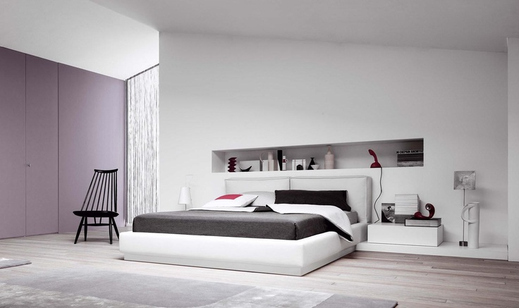 17 migliori idee su parete dietro il letto su pinterest for Parete dietro letto