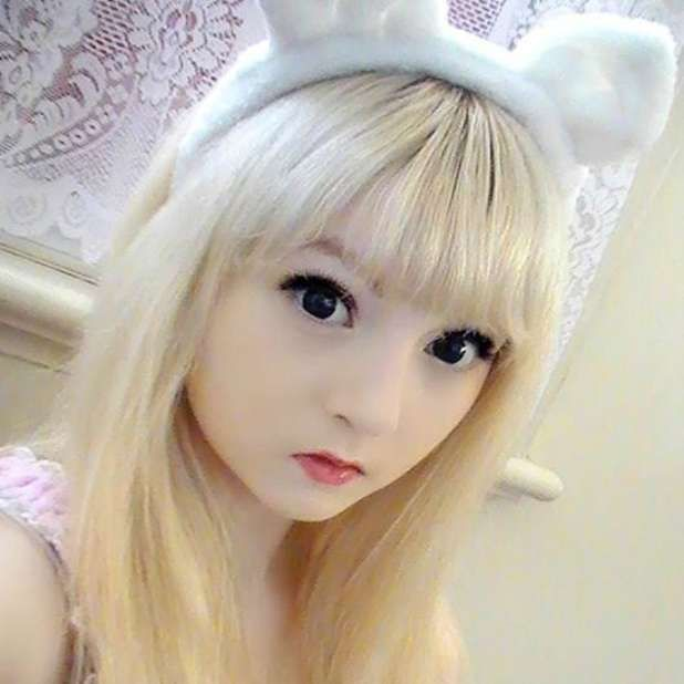 Cool 53 Best Images About Venus Angelic On Pinterest Doll Makeup Hairstyle Inspiration Daily Dogsangcom