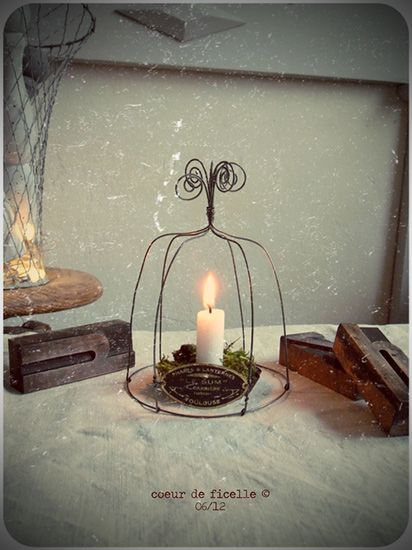 Decorar con velas el hogar - Tu casa y tu jardín - Mujer - Charhadas.com