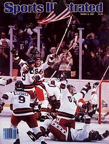"""Today marks the 32nd anniversary of what might be the country's most famous PPW story... """"Miracle On Ice"""" www.provepeoplewr..."""