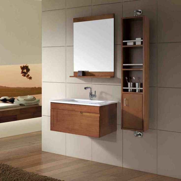 Bathroom Cabinet Ideas for Small Bathroom
