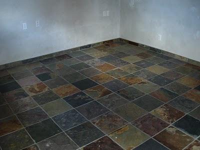 slate tile / rustic-modern: Bonneville Tile, Remodel Ideas, Kitchens Remodel, Bar Design, Kitchens Equalsbett, Pretty Kitchens, Kitchens Bar, Slate Tiles