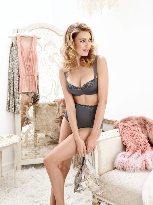 Knowing what to wear starts with wonderful lingerie! Photographed: Magic Boost with Magic Wire Lift-Up