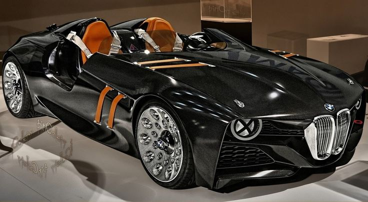 BMW 328 Hommage by *pingallery