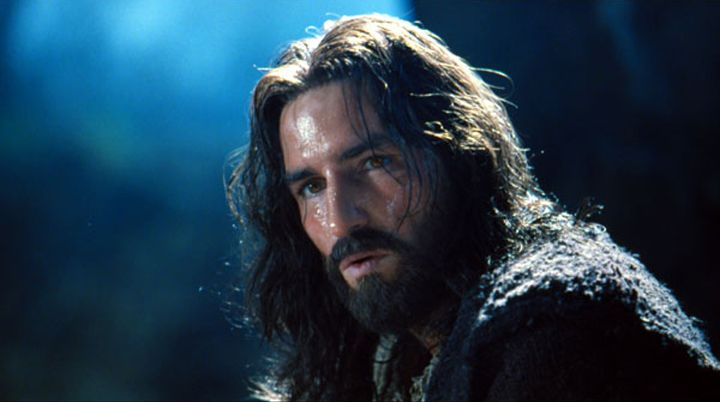 The Passion Of The Christ (2004) - 5 (out of 5) Stars - A product of love, skill and marketing genius, Mel Gibson presents a disturbingly graphic look at the sufferings of Christ. Presented in the original languages and rated R for graphic violence.