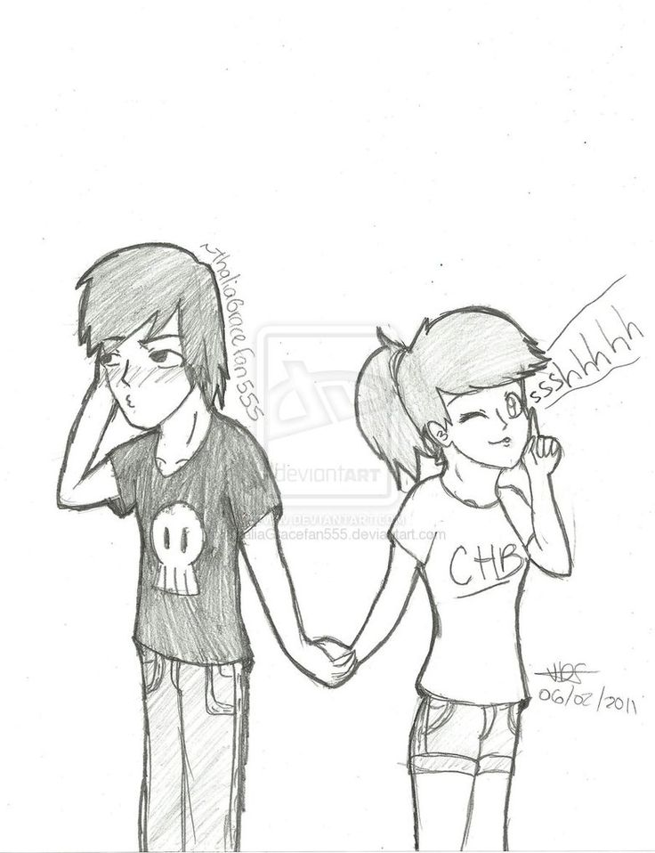 Cute Drawings for Your Boyfriend | Cute Drawing For Your ...