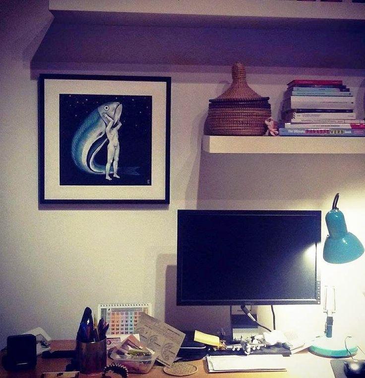 Quando la ragione dorme, le sirene cantano! www.casatanguy.com