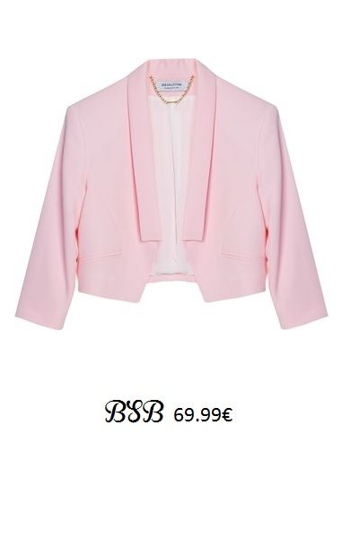 Τα καλύτερα σακάκια της αγοράς και πως να τα φορέσετε #bsb #pinkpastel #blazer #bestbuys #shopping