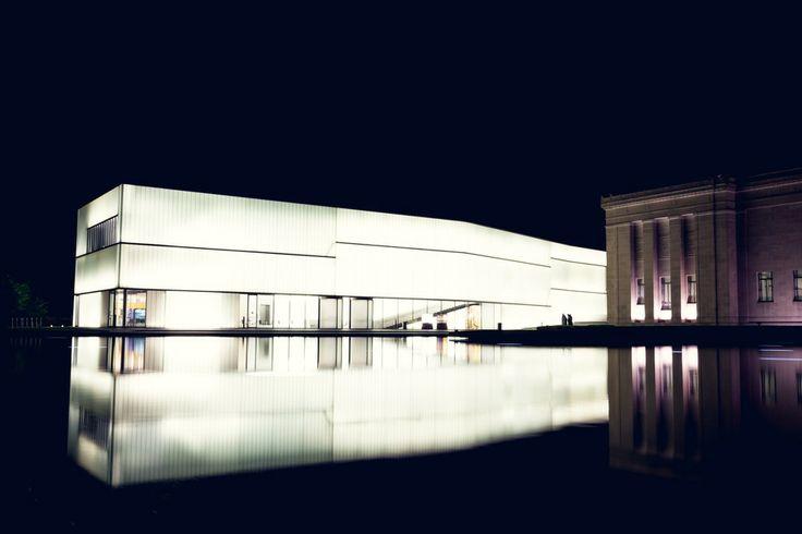 Bloch Building by Hayden Gascoigne on 500px