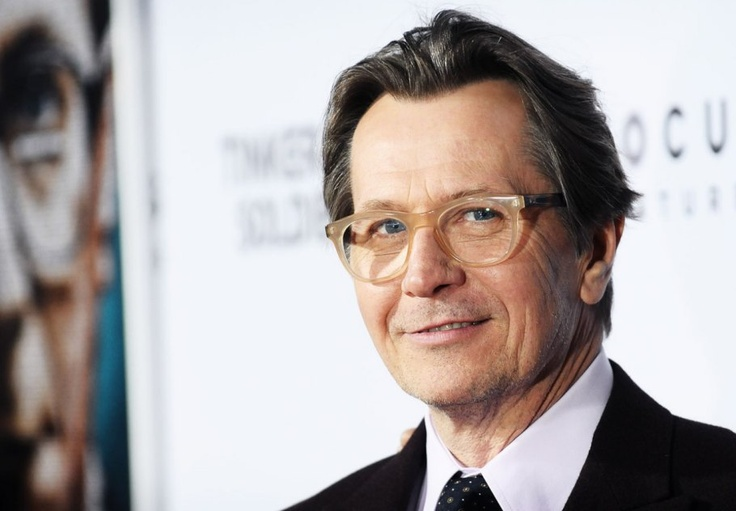 Gary Oldman, underrated and Under appreciated...and AWESOME