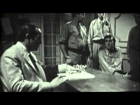 The Crossfire (1967) | ITV Play Of The Week (Complete Play) - Ian Hendry...