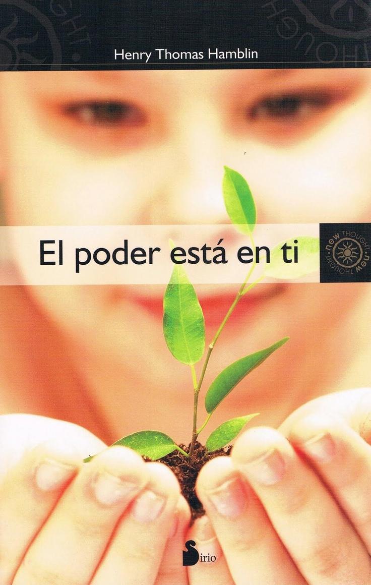 #El #Poder #Está #En #Ti